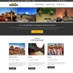 Exquisite Nepal Adventures Travels